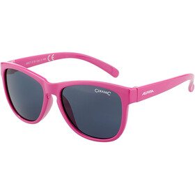 Alpina Luzy Kids Glasses Kids berry